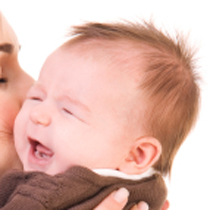 Crying Irritable Baby Cambourne Osteopaths